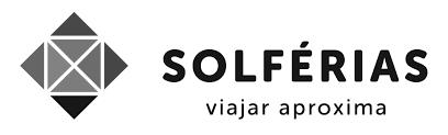 Agência de Viagens Travel Gate parceira Solferias Viagens